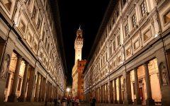 Pronti i festeggiamenti per i 150 anni di Firenze Capitale