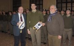 Una giornata con i cadetti dell'Accademia militare