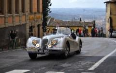 Firenze Fiesole: al via 100 auto da sogno, domenica la corsa