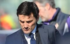 """Montella: """"Sto bene a Firenze ma occhio al Genoa"""""""
