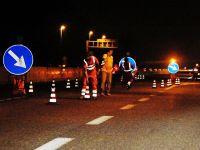 Maltempo,autostrada bloccata