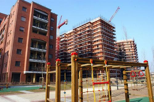 La Toscana ha registrato il dato peggiore nella media nazionale nel settore dell'edilizia