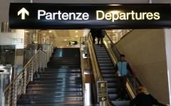Aeroporto, il blitz di Renzi fa infuriare il Pdl