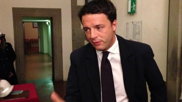 Matteo Renzi parteciperà alla direzione Pd di domani
