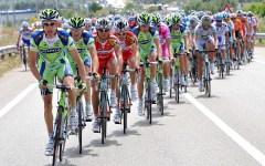 Giro d'Italia a Firenze, timori per la viabilità: i cittadini scrivono al sindaco