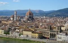 Firenze fra Pasqua e Liberazione: tradizioni, concerti, gite