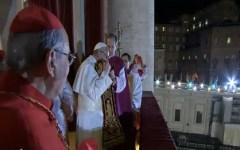 Arezzo, Papa Francesco chiama i frati della Verna: saranno loro a servire la messa di inizio Pontificato