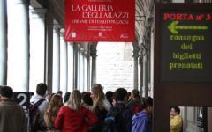 La crisi allunga le code ai musei: 13mila visitatori in più nei primi due mesi del 2013
