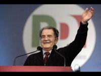 Romano Prodi ha chiuso la campagna del Pd alle ultime elezioni politiche
