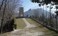Sant'Anna di Stazzema, Napolitano: «Spiraglio di giustizia dalla Germania»