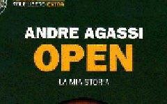 Andrè Agassi: Open