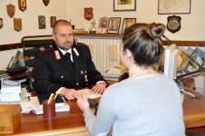 Carabinieri Stalking