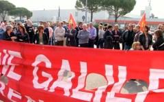 Selex: stamani l'incontro con Renzi