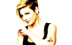 """Emma: """"Schiena"""" tra gli album più venduti"""