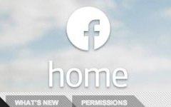 Apple e Facebook Home: si lavora al rilascio per iOS