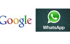 Google: Whatsapp nel mirino