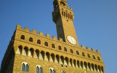 Firenze, riciclava i biglietti per il Museo di Palazzo Vecchio e li rivendeva. Denunciato