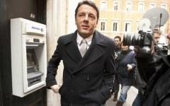 """Renzi: """"Berlusconi non mi ha voluto"""""""