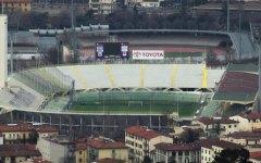 Fiorentina, un milione per i lavori allo stadio Franchi. Via libera del Comune