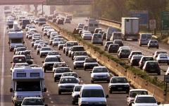 Traffico, 25 aprile da bollino rosso