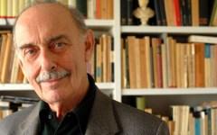 """Il premio """"Marzocco"""" a Vittorio Sermonti"""