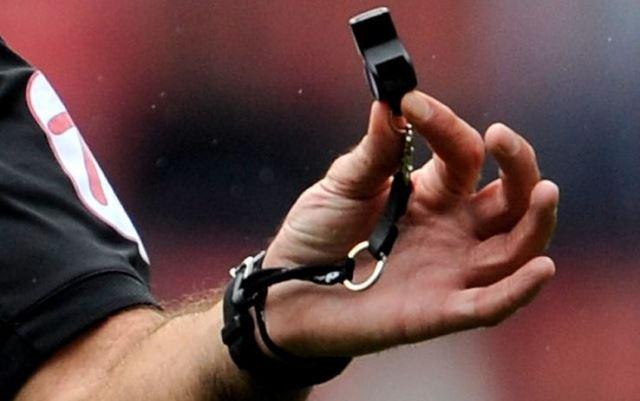 L'arbitro di calcio, ruolo sempre più difficile
