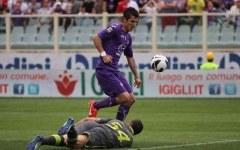 Fiorentina, l'addio di Jovetic fa infuriare la città