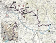 Il Giro 2013 arriva in Toscana
