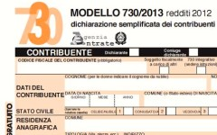 Modello 730: riaperto il termine di presentazione entro il 30 settembre