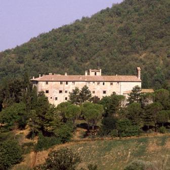 Abbazia Vallombrosana dell'XI secolo