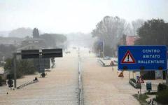 Dal governo solo 6 milioni per gli alluvionati in Toscana
