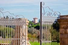 """La """"nuova"""" Villa Tolomei"""
