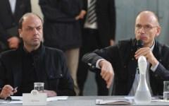 Letta da Spineto annuncia regole e priorità del Governo