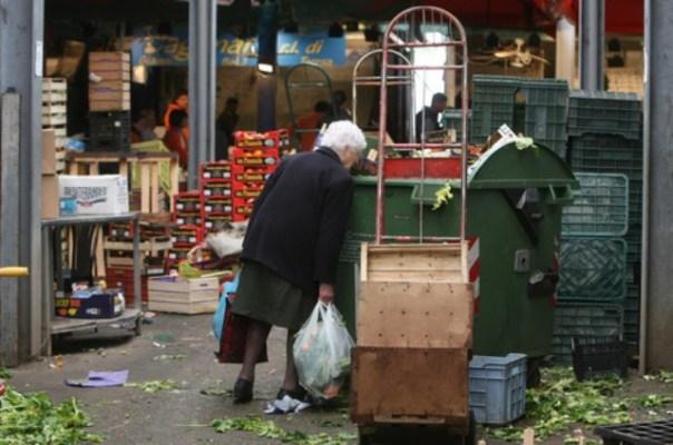 In tre anni in forte aumento la povertà tra le famiglie toscane