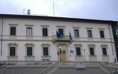 Il municipio di Bagno a Ripoli
