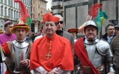 Il cardinale Betori denuncia i vizi di Firenze