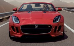 La nuova Jaguar si presenta a Firenze