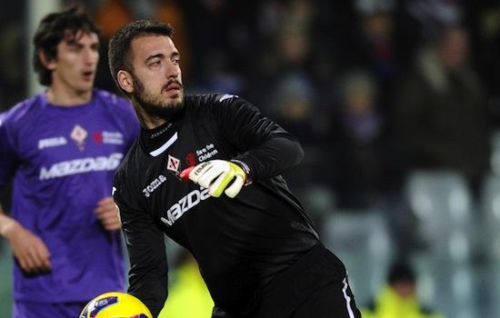 Viviano non sarà riscattato dalla Fiorentina