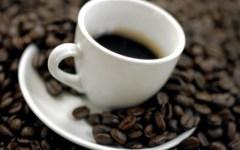 L'Italia è al sesto posto in Europa per consumo di caffè