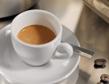 caffè piccola