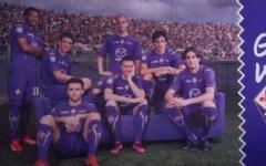 Fiorentina, ecco i nuovi abbonamenti: ma nella foto mancano tre big