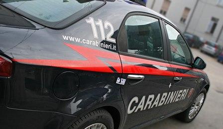 carabinieri pedofilia lucca 1