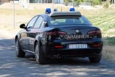 L'arresto è stato compiuto dai carabinieri di Castelfranco di Sotto (Pisa)