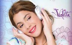 Violetta: La musica è il mio mondo. Tracklist e recensione