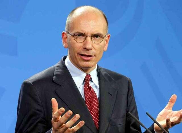 Il Governo e Letta smentiscono aumenti delle tasse