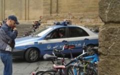 Criminalità, arrestate tre persone a Firenze