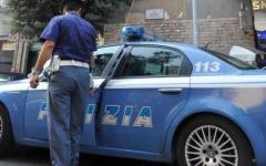 Rapina in villa, 82enne picchiata da due banditi