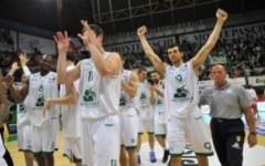 Basket, Siena campione migliaia di tifosi in delirio