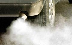 Polveri sottili oltre il limite a Firenze, stop ai mezzi più inquinanti