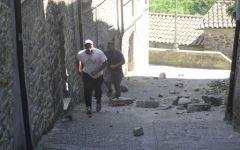 Terremoto, da verificare la stabilità di mille edifici